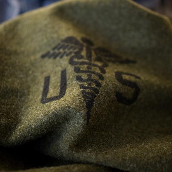 فروش پتو سربازی دست دوم